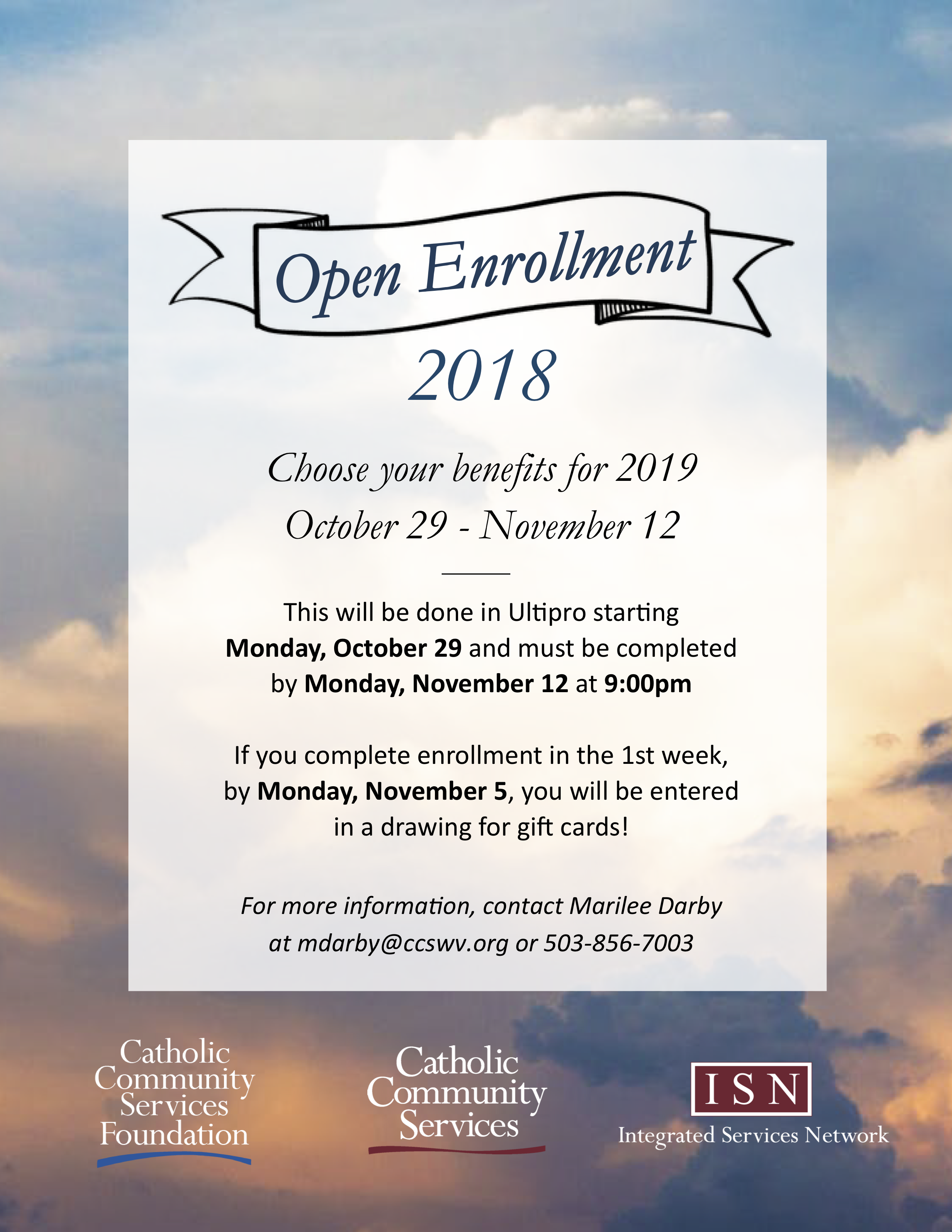 Ultipro Open Enrollment Login
